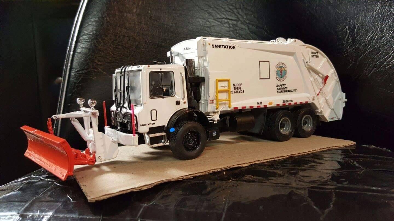 custom plow