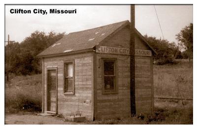 Clifton City