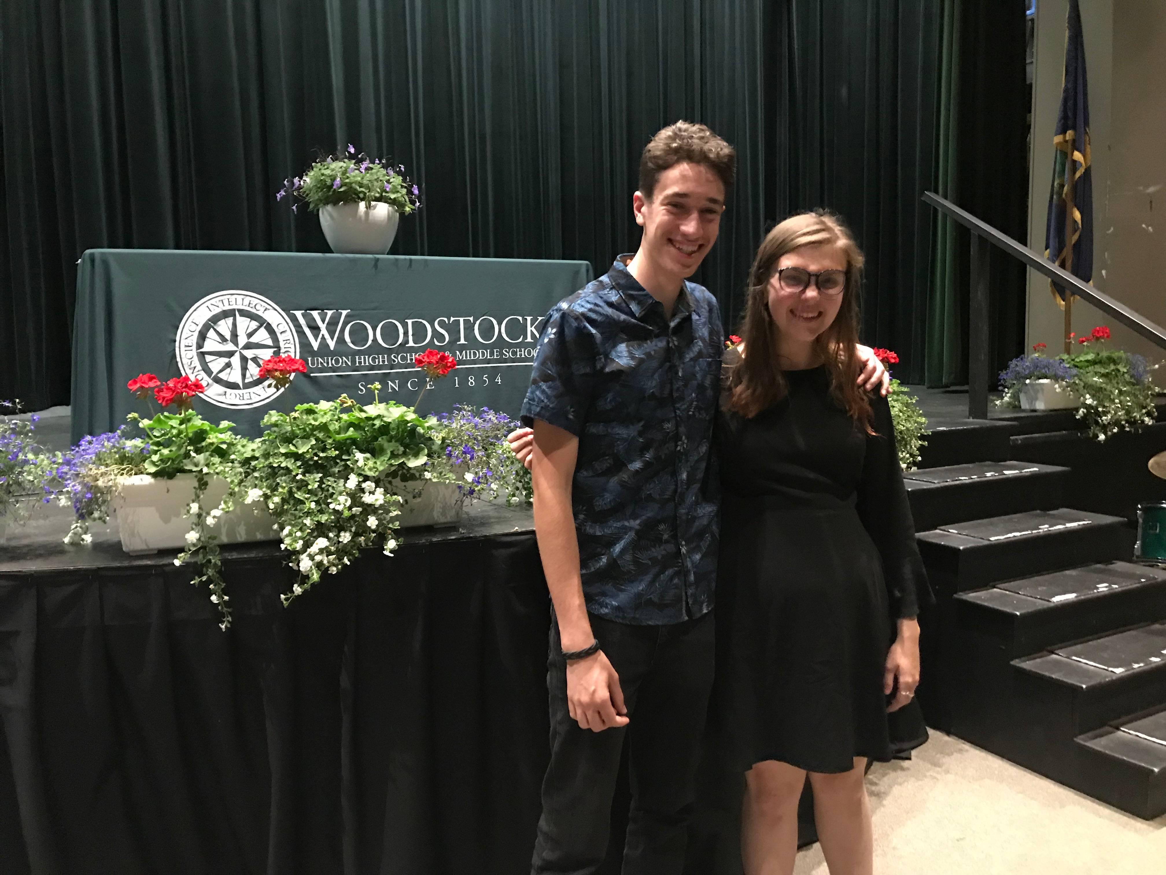 2019 Scholarship/Award Winners!