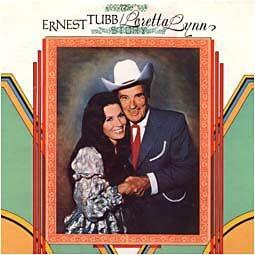 Loretta Lynn Ernest Tubb Story JUNE 4TH 1973
