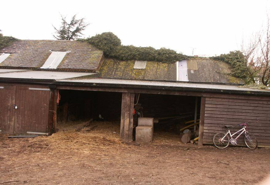 The Barn, Frolesworth, Leicestershire