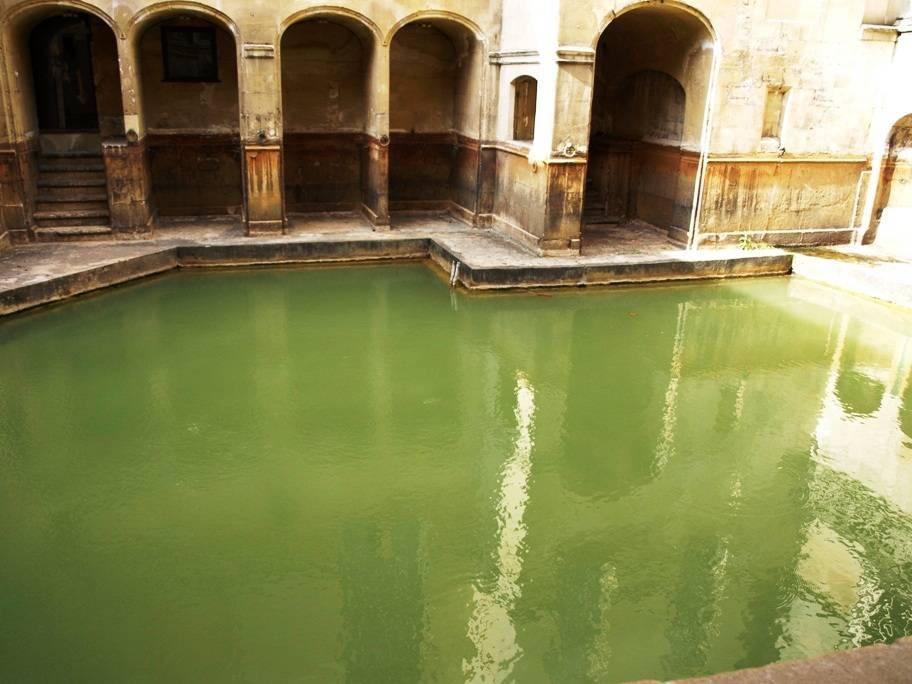 Therma pool