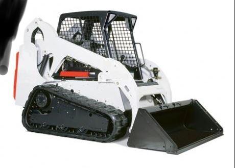 Bobcat CTL Machines