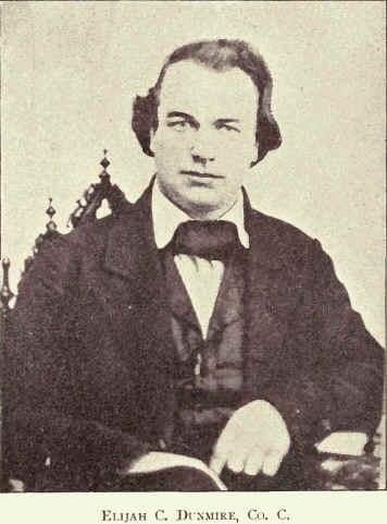 Elijah C. Dunmire