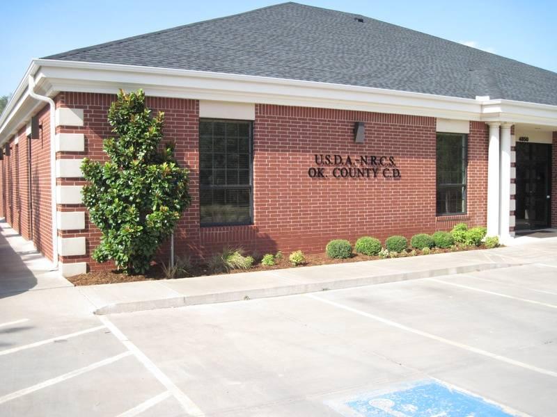 Oklahoma County Conservation District, 4850 N. Lincoln Blvd., Ste B, Oklahoma City, OK, 73105, US