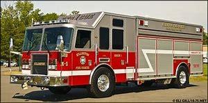 Killington Fire & Rescue Department