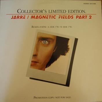 Magnetic Fields - Germany