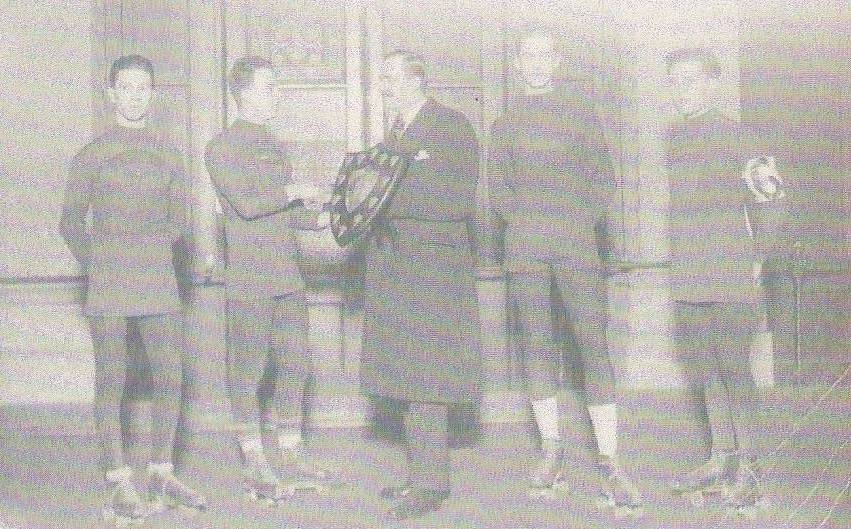 5th February 1926