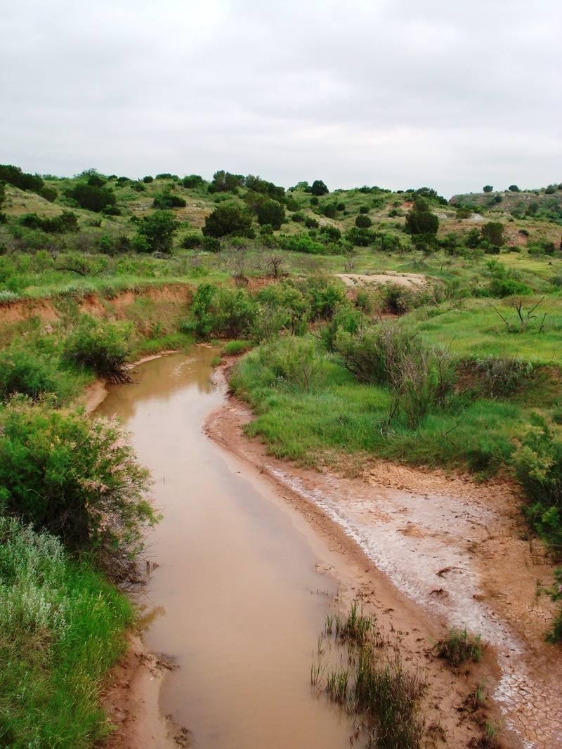 Fish Creek, SSWMA