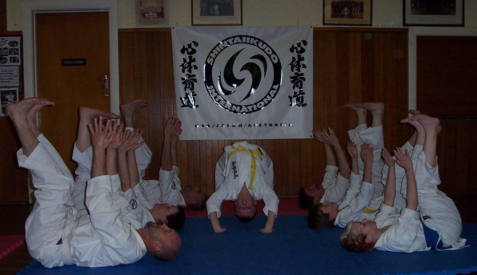 Circulation exercises & flexibility