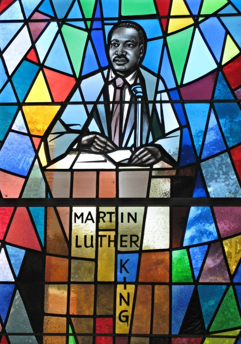 Honoring the Legacy of Dr. Martin Luther King, Jr.