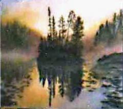 Minnesota Fog