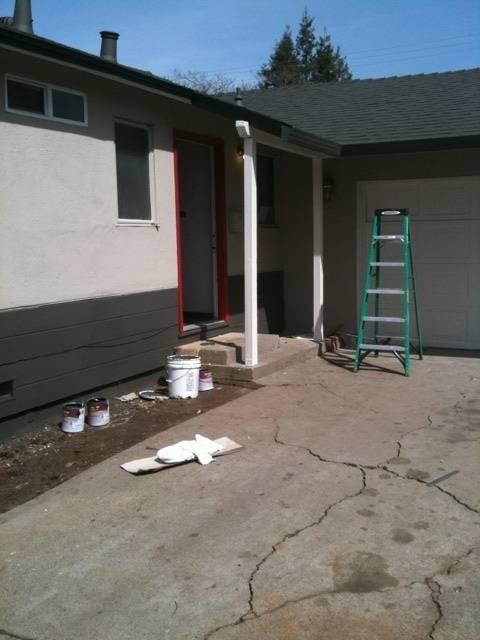 Exterior Painters, Sacramento