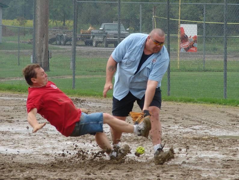 Softball Tournament 2007