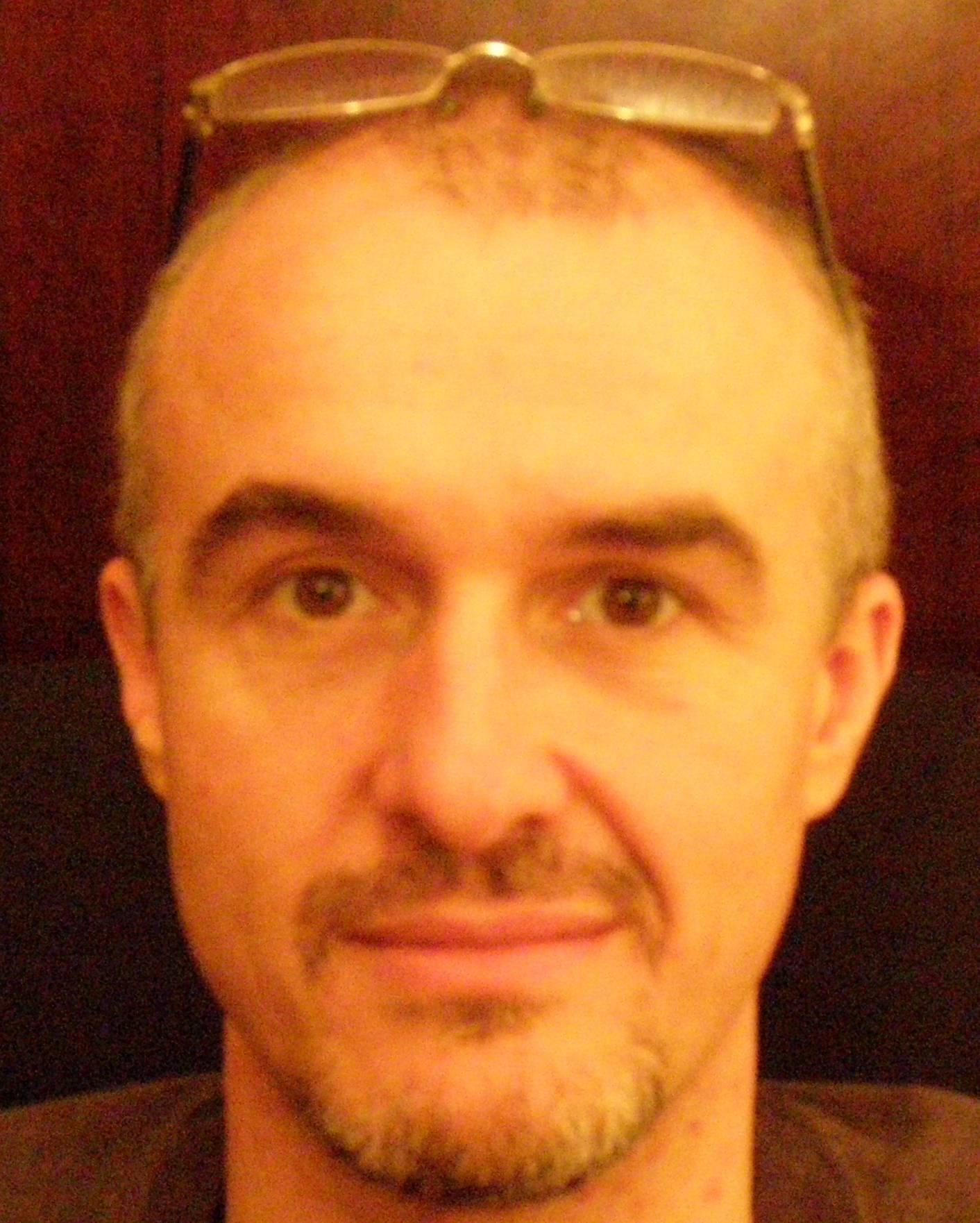 Gavin Blair