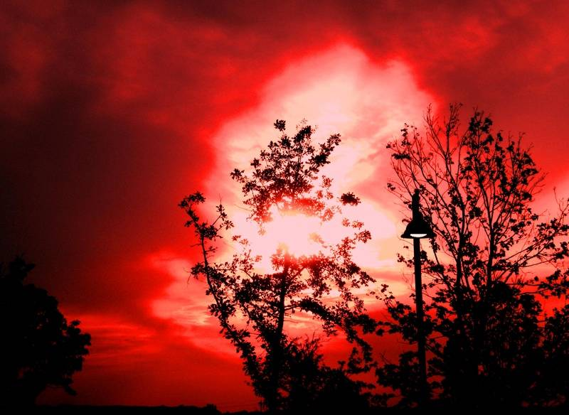 Oconomowoc Sunset