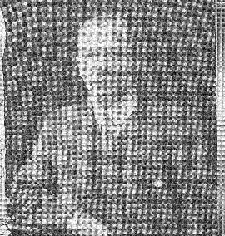 Gifford Marshall