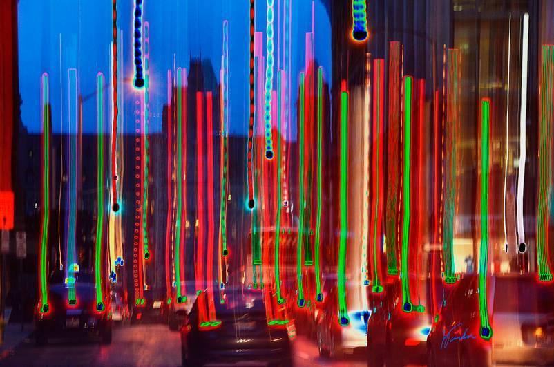 Ottawa Lightscape IV
