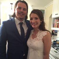 Ryan and Sarah