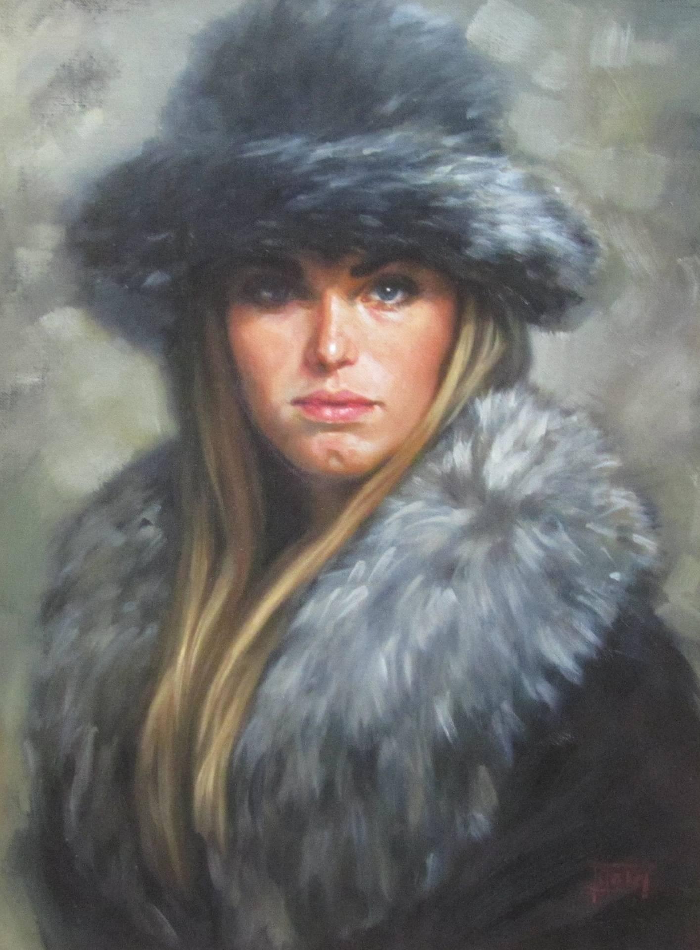 """""""Georgian Girl"""""""