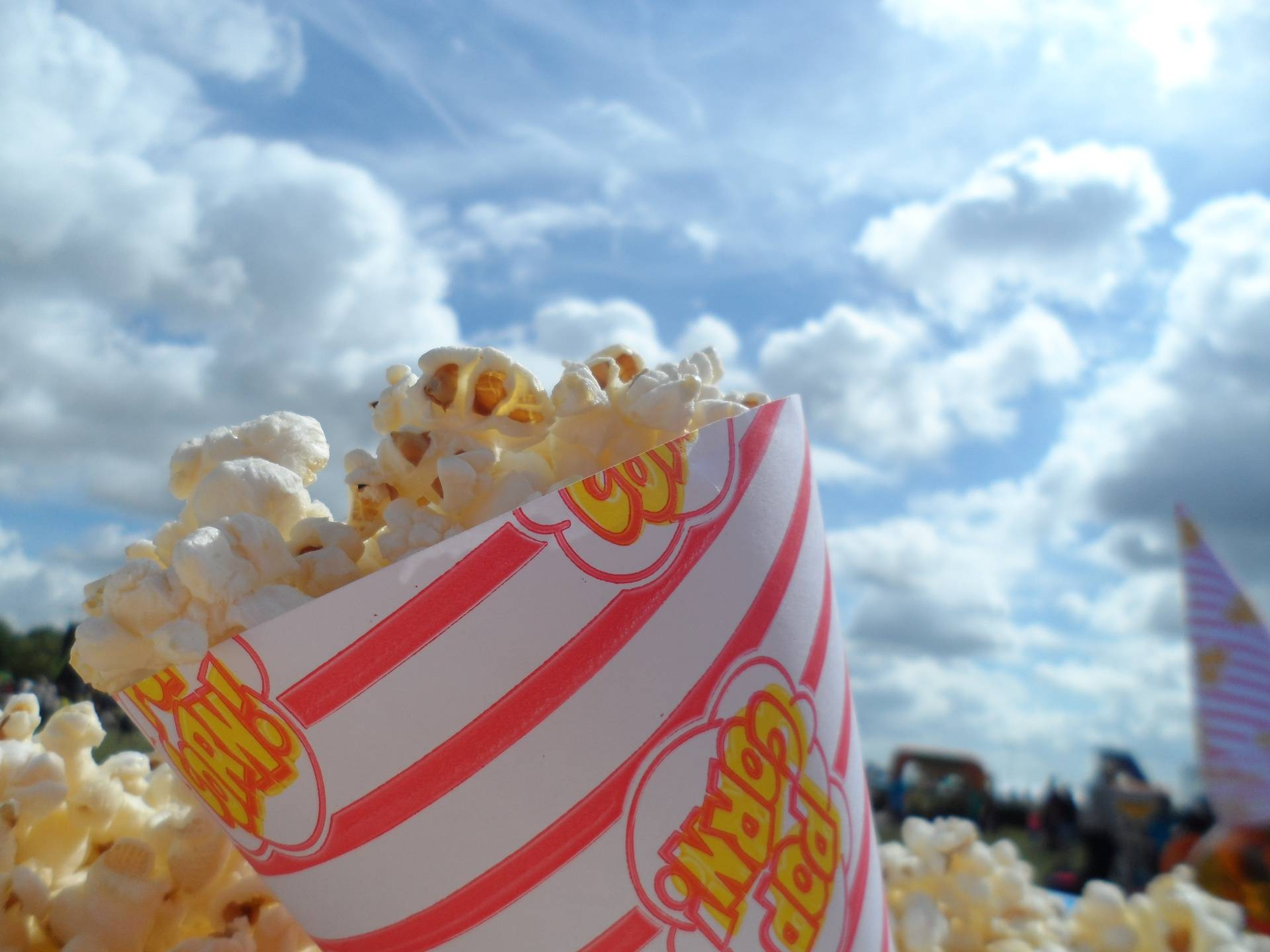 popcorn machine hire sweet candy dreams