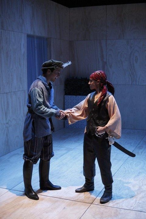 Twelfth Night (Antonio)