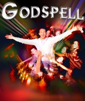 Cast of Godspell