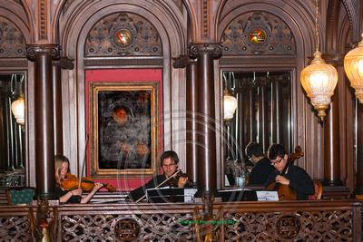 String Trio at Crewe