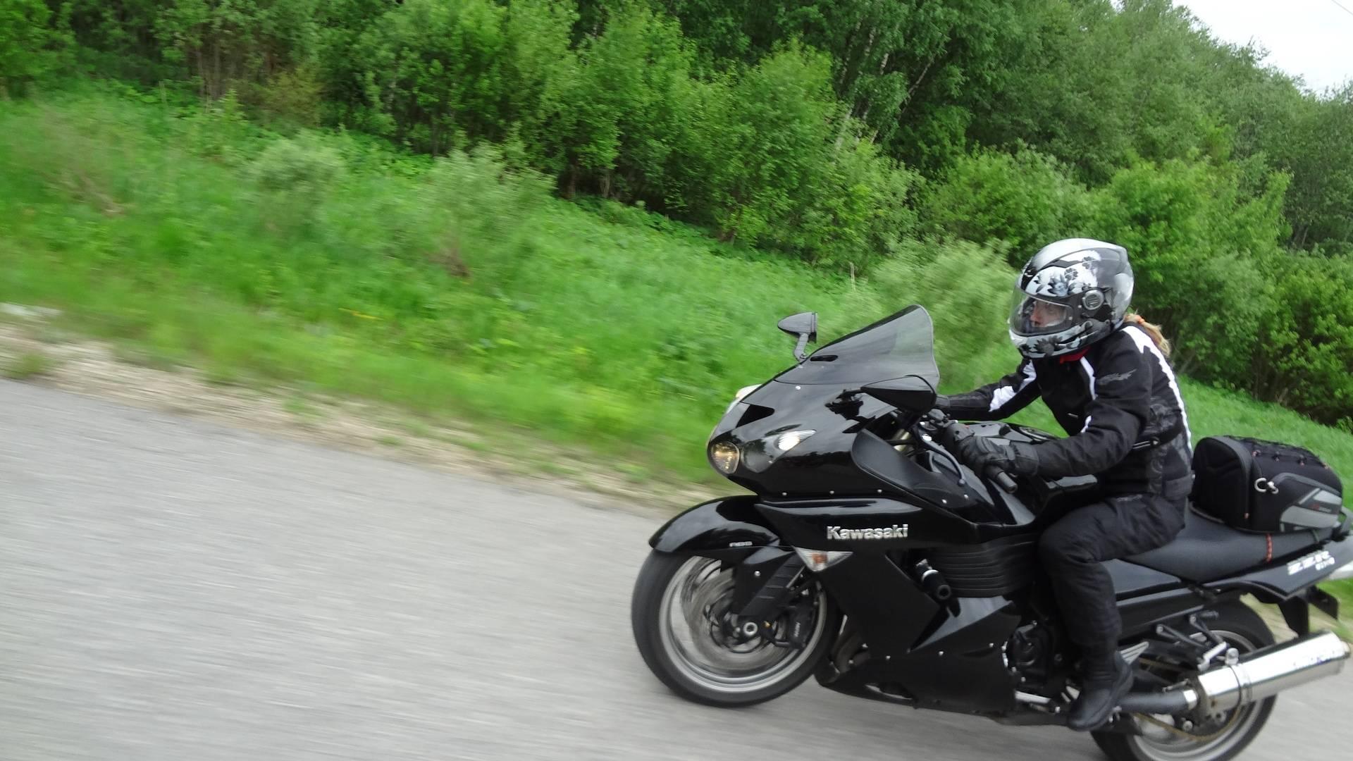 Ists motocikls