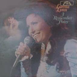 I Remember Patsy APRIL 4TH 1977