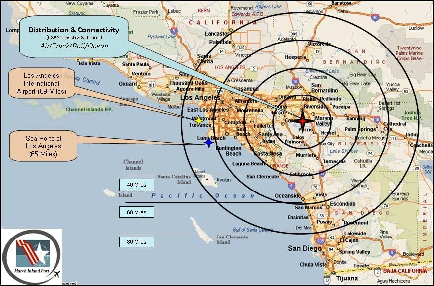 Distance Map