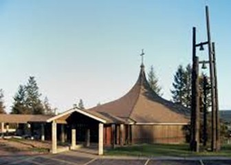 Sacred Heart Parish, 450 Pigeon Avenue, Williams Lake, BC, V2G 2A9, Canada