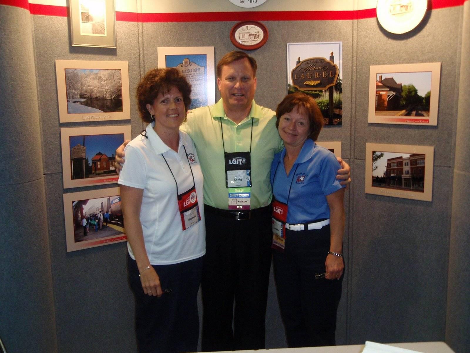 Maryland Municipal League Conference