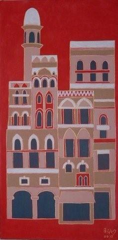 Sana'a Red