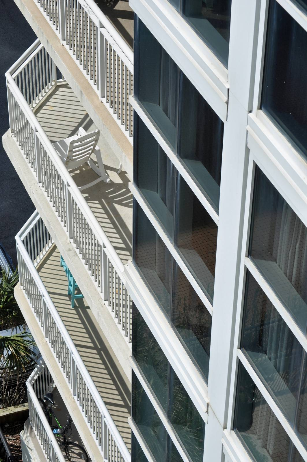 Perdido Key Balcony 3