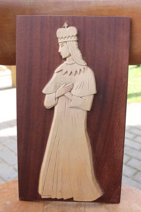 Drozinetas paveikslelis. Kaina 11 Eur.