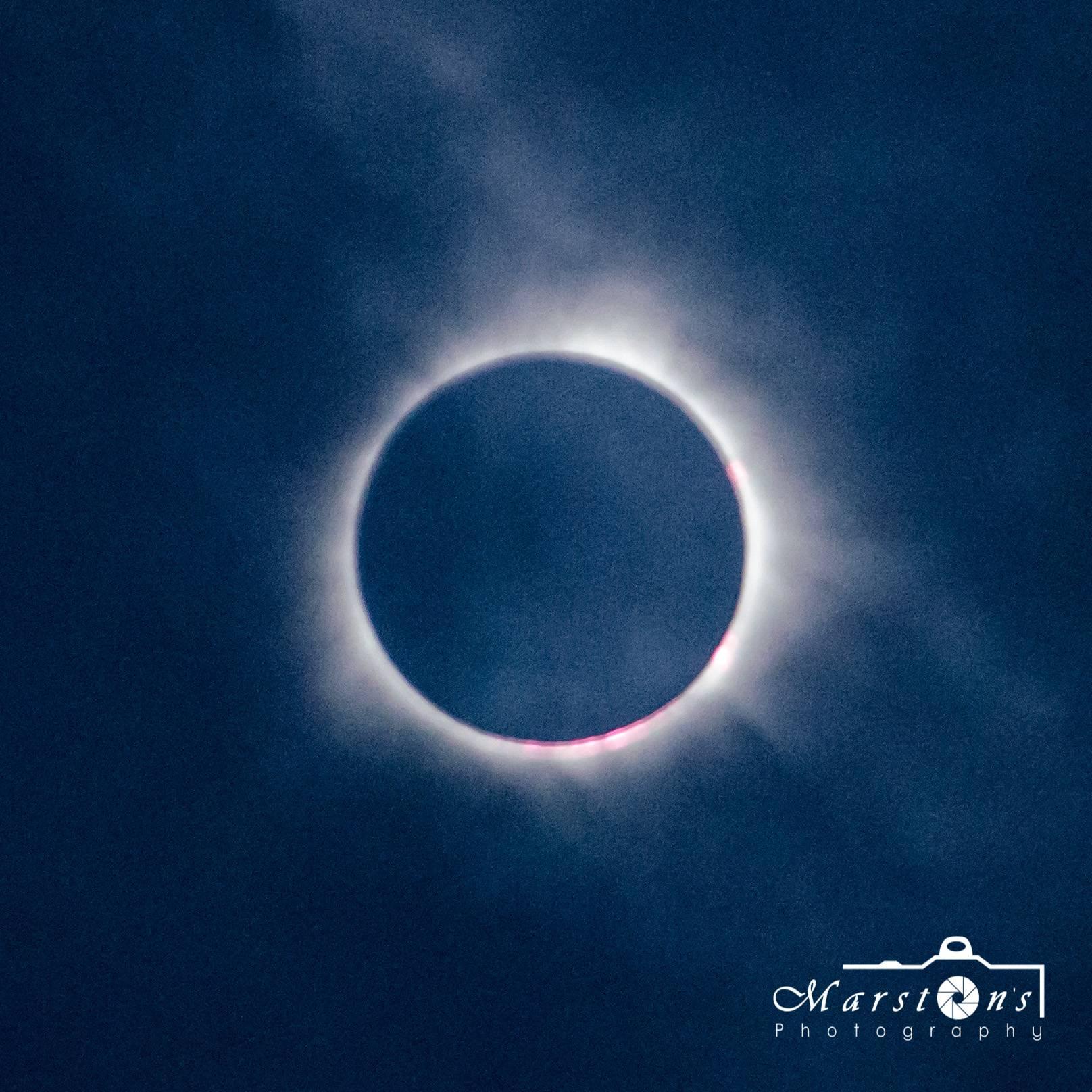 Eclipse #6