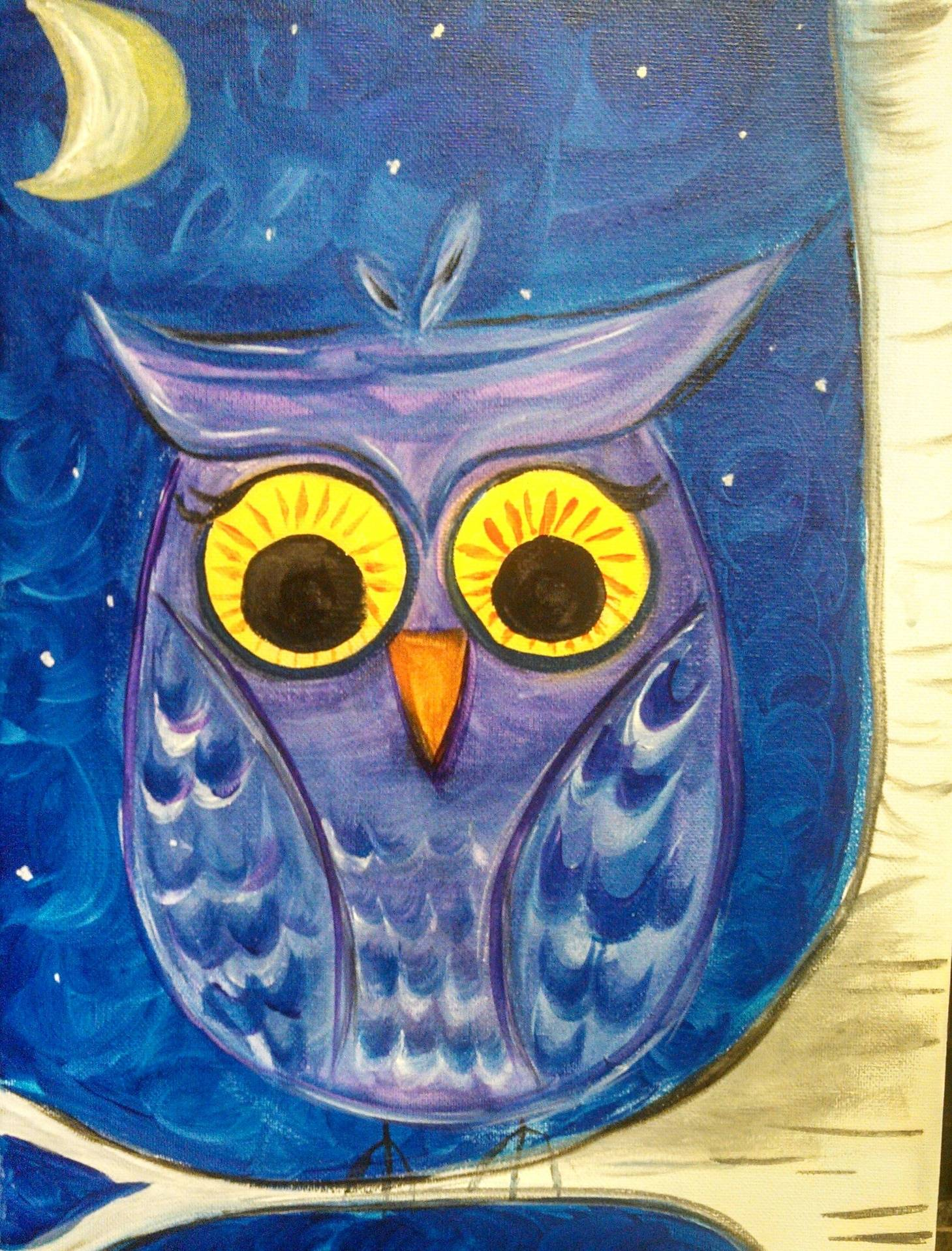 Owl Always Love Birthdays