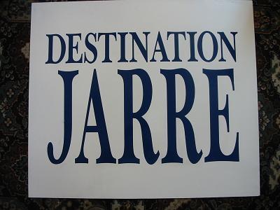 Destination Jarre