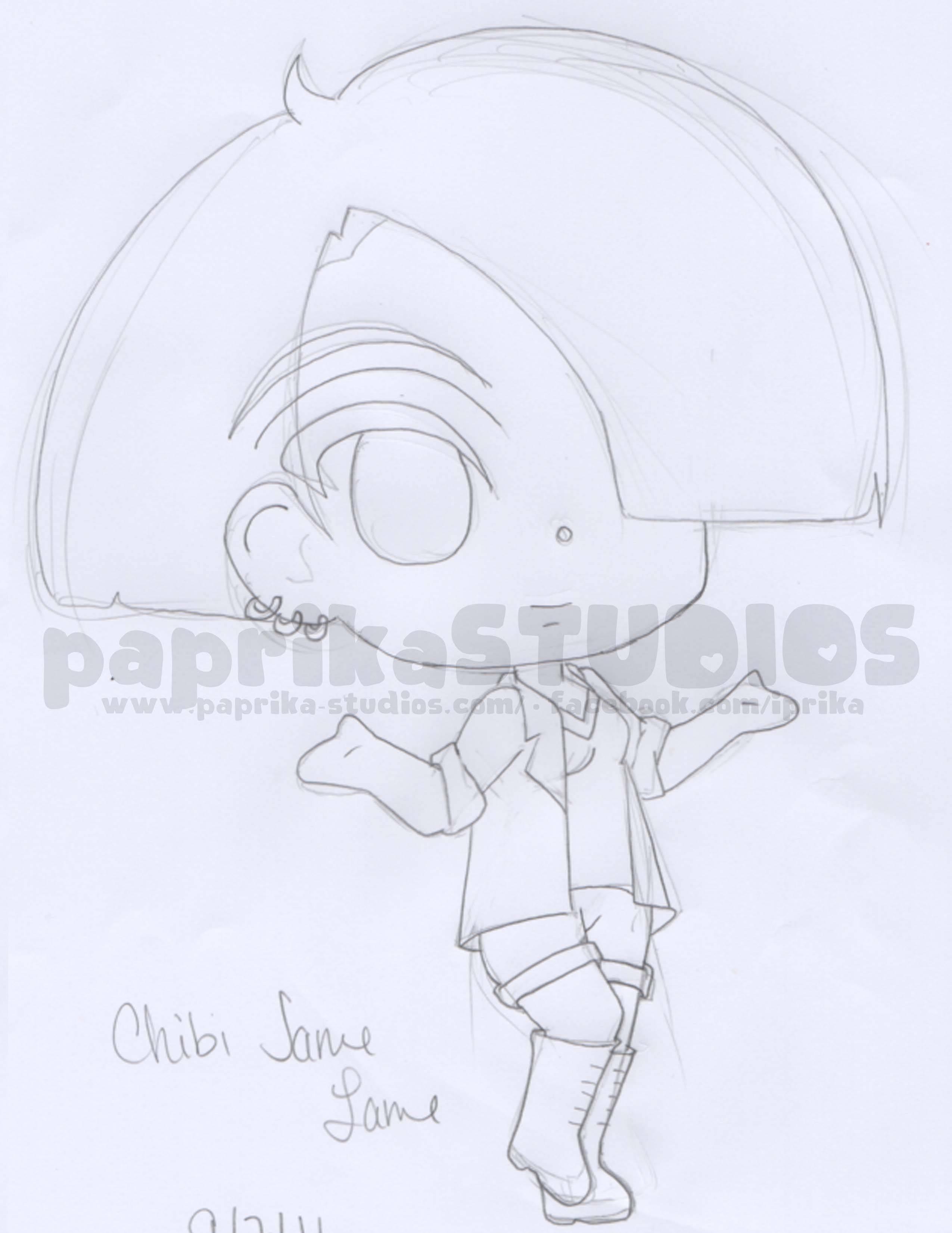 Chibi Jane
