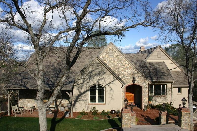 Exterior Painting - Paint choices