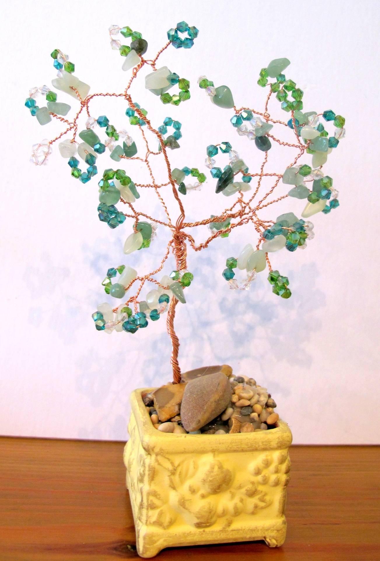 Gemstone Bonsai 2