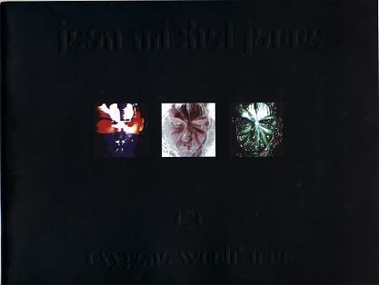 Oxygene Tour 97
