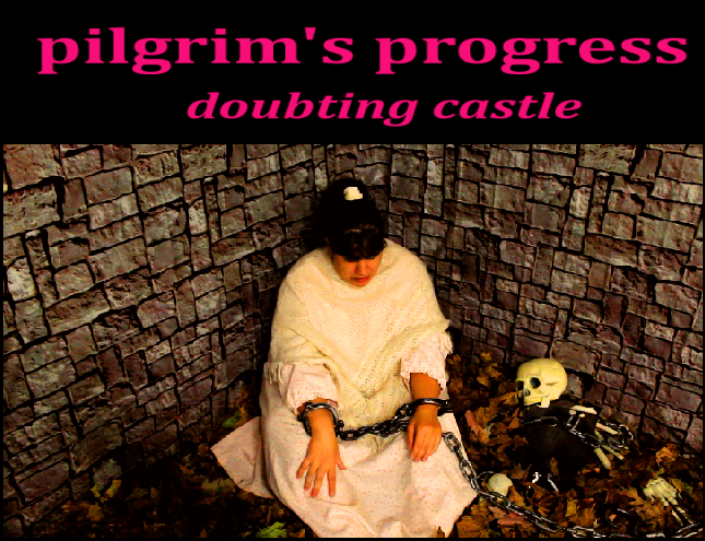 Pilgrims Progress Movie