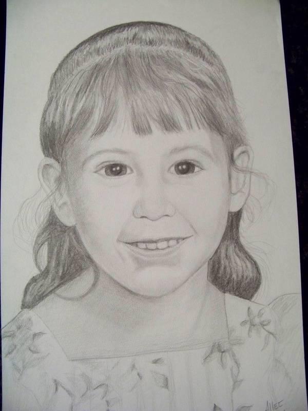 Artist daughter # 2