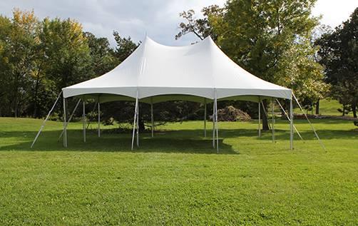 20'x30' High Peak Tent