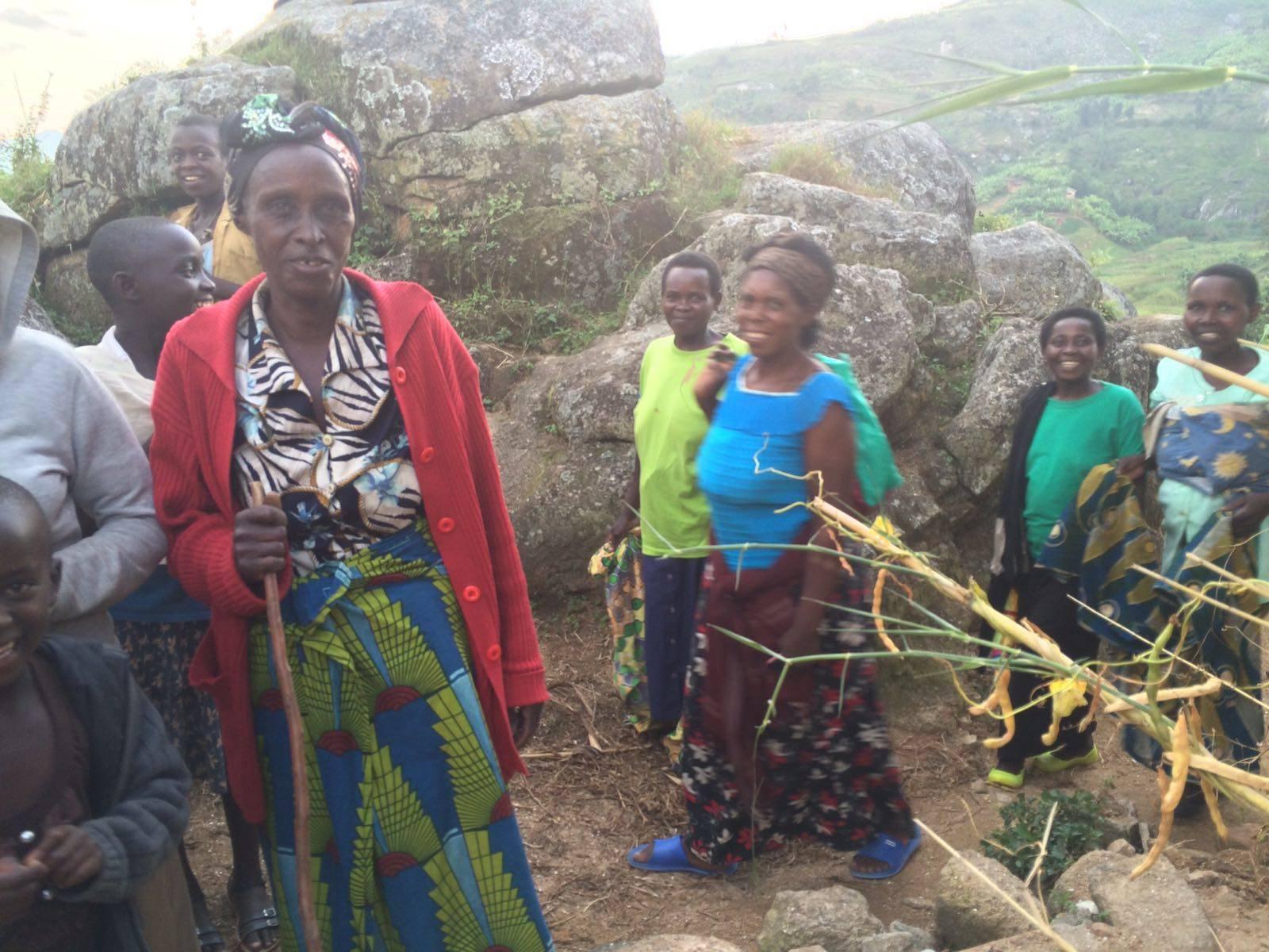 Outreach Mission trip to Rwanda