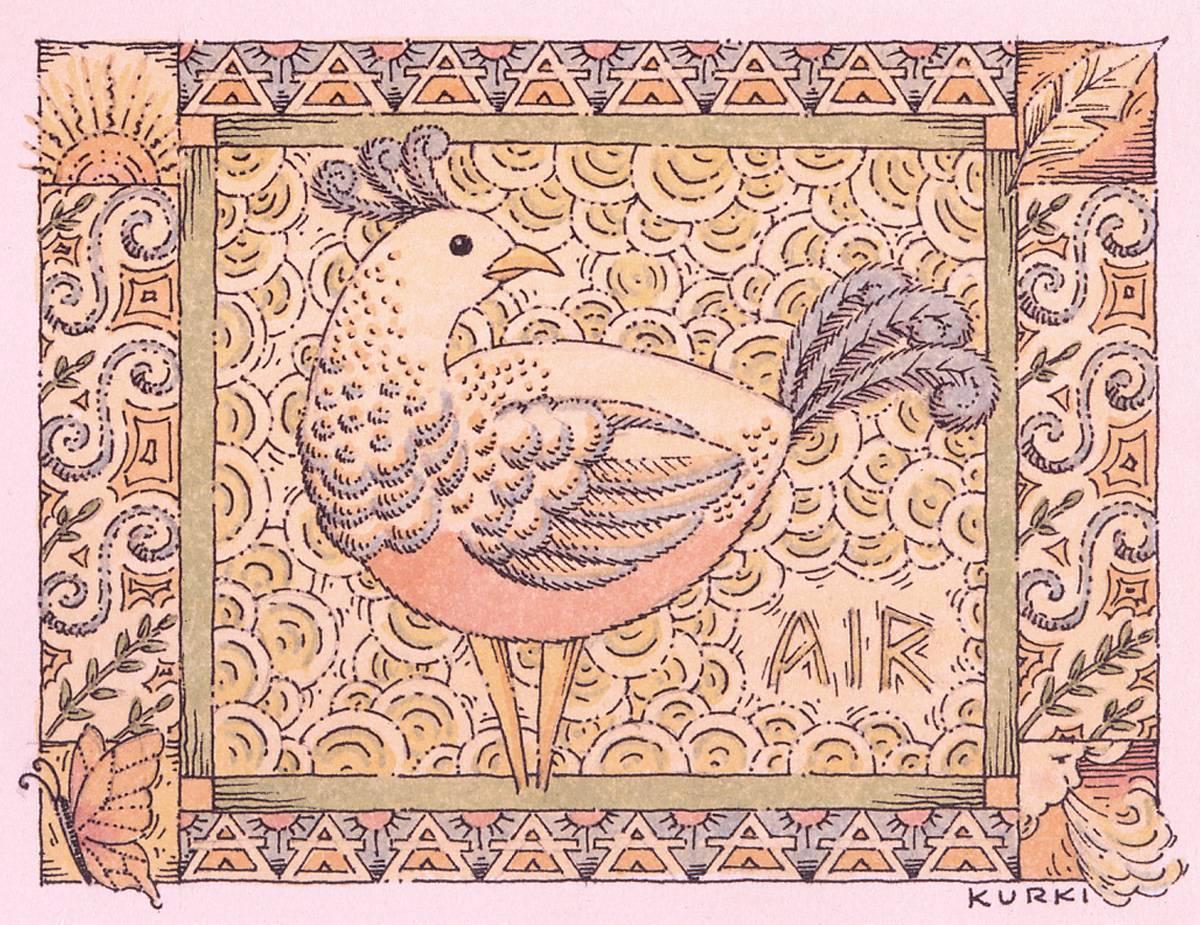 Air Element (The Millenium Series)