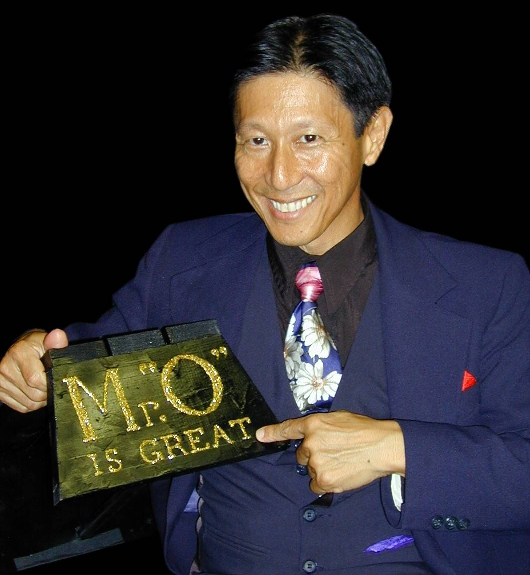 Mr. O
