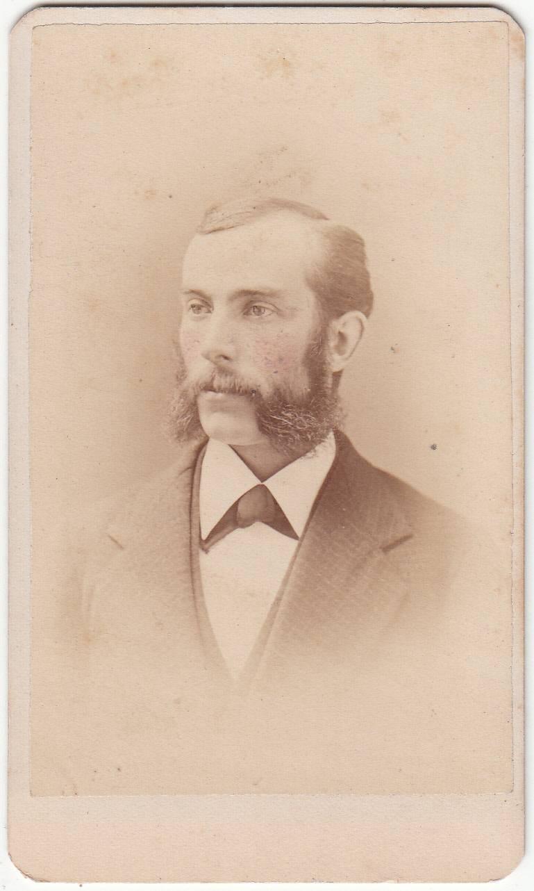 Frank Z. Fritz, photographer of Lambertville, NJ
